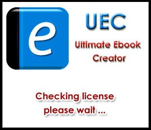 Ultimate Ebook Creator Review - Licensing